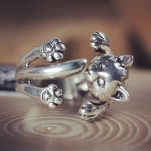 anello gatto