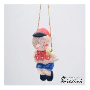 Collana Pinocchio
