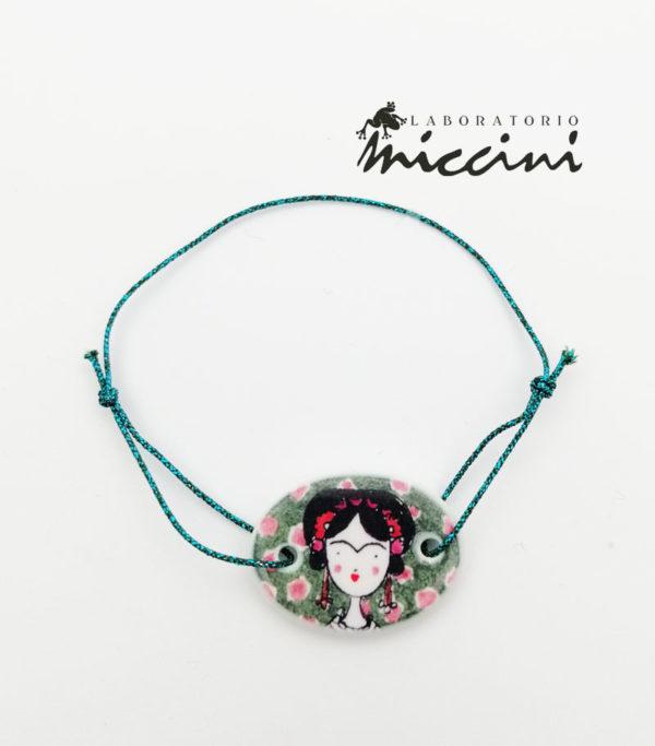 bracciale Frida Kahlo